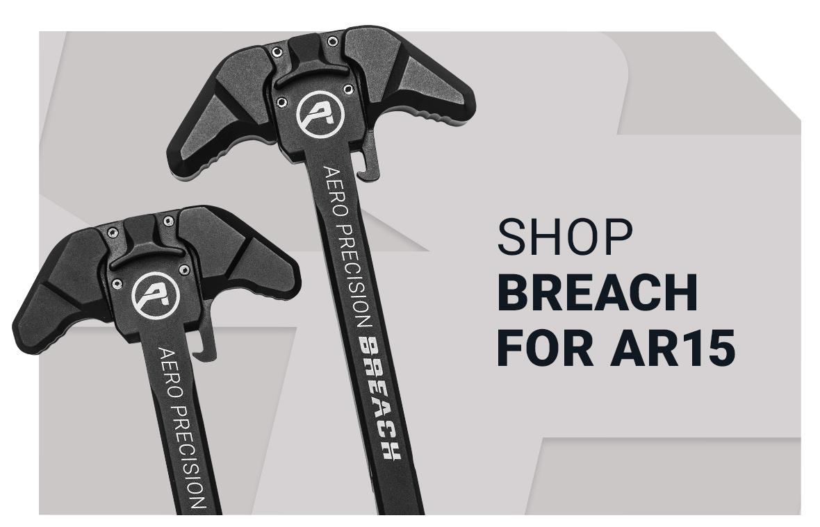AR15 Breach Shop Now