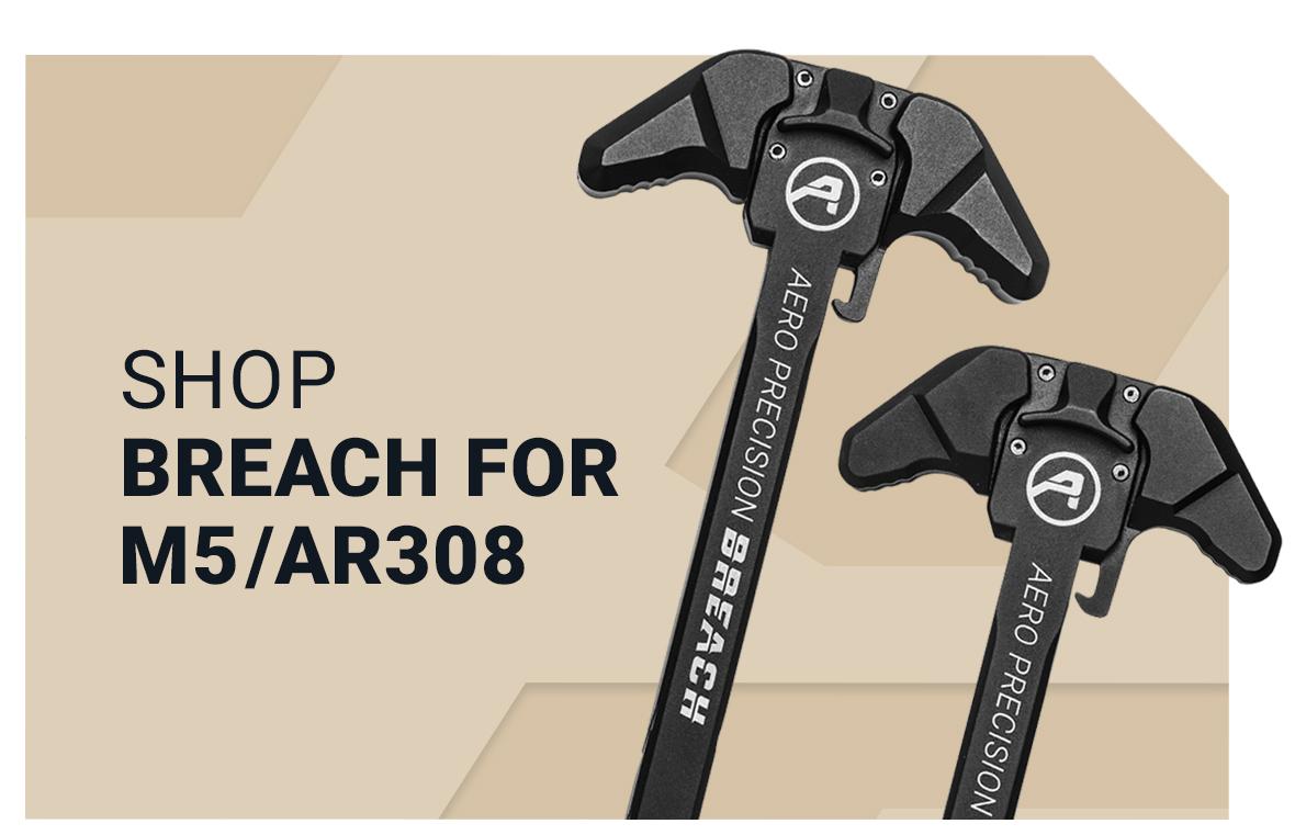 AR308 Breach Shop Now