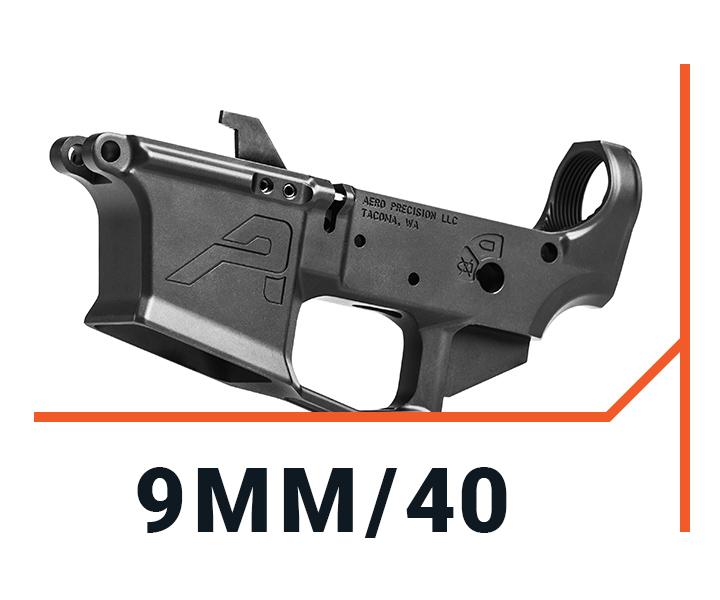 9mm Lower