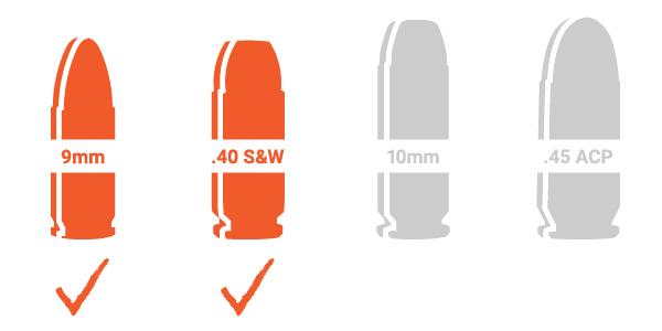 9mm Compatible