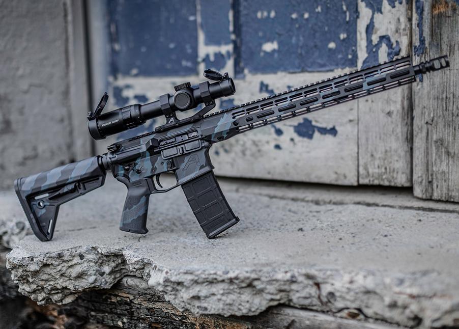 Enter June Rifle Giveaway