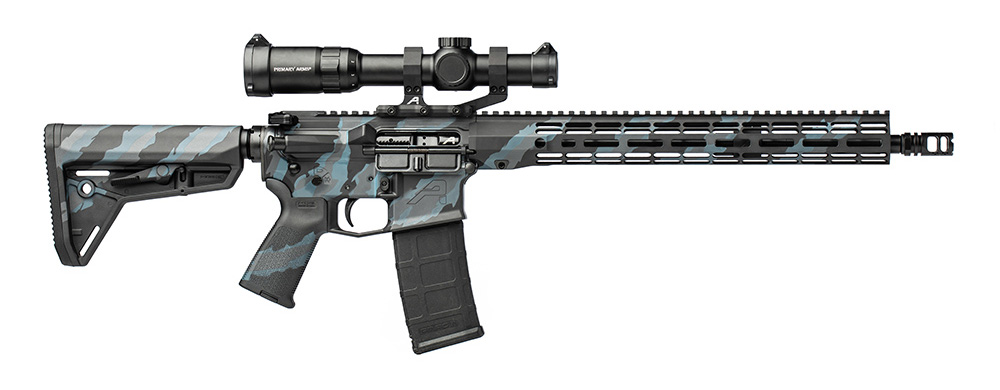 June Rifle Giveaway
