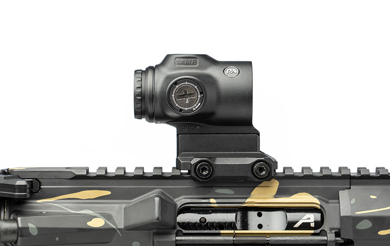 Primary Arms Scope