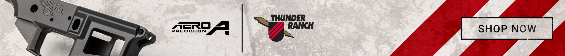 Thunder Ranch Available Now