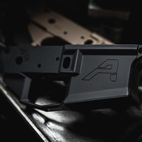 AR15 Stripped Lowers