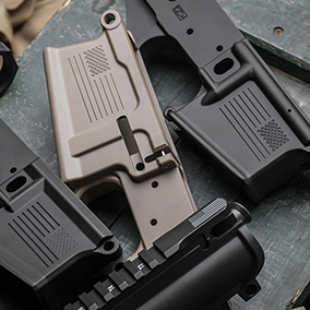 AR15 Special Edition Lower Receivers
