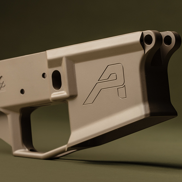 AR15/M4E1 Stripped Lower Receivers