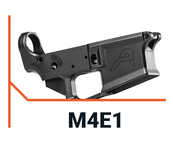 M4E1 Lower Receiver