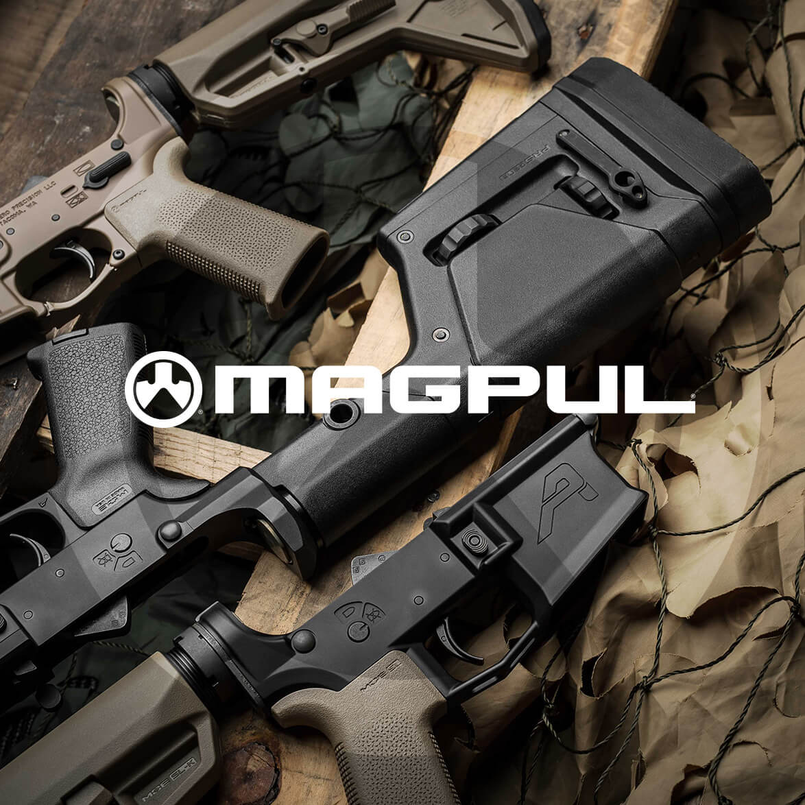 Magpul Products