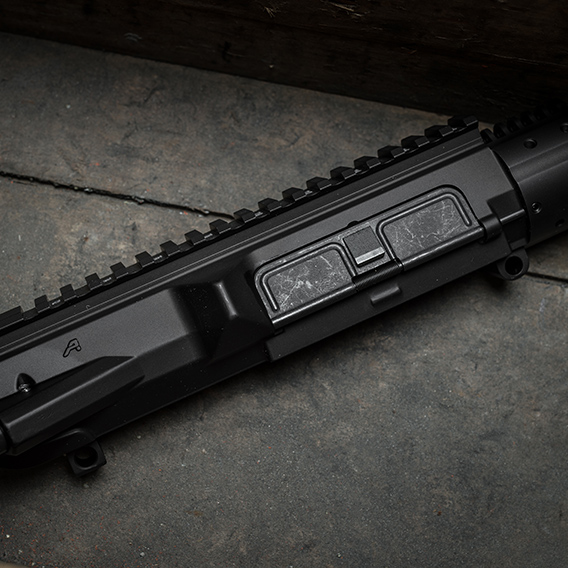 M5 Assembled Uppers