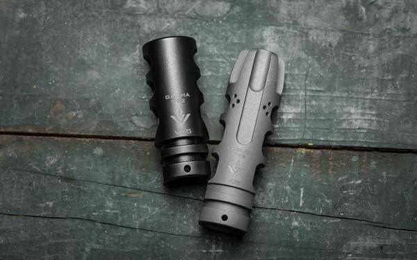VG6 Muzzle Brakes