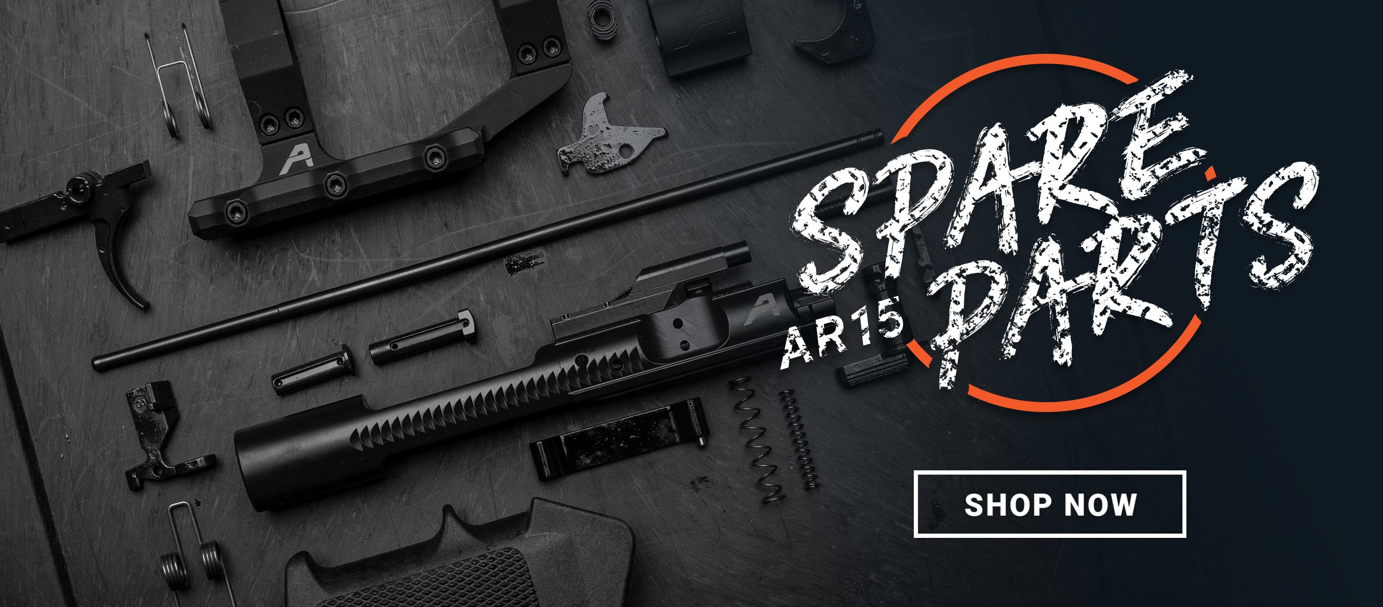 Shop AR15 Spare Parts