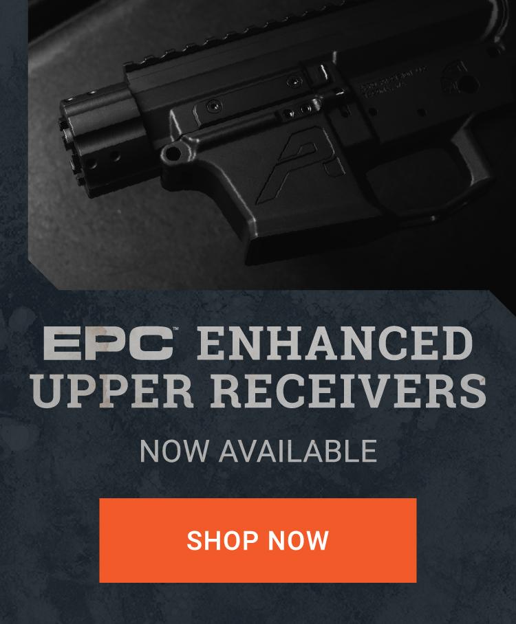 EPC Enhanced Upper Receivers