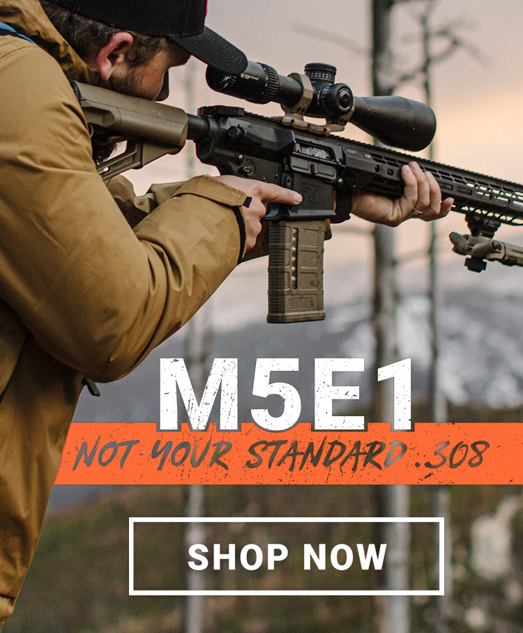 Shop M5E1 Products
