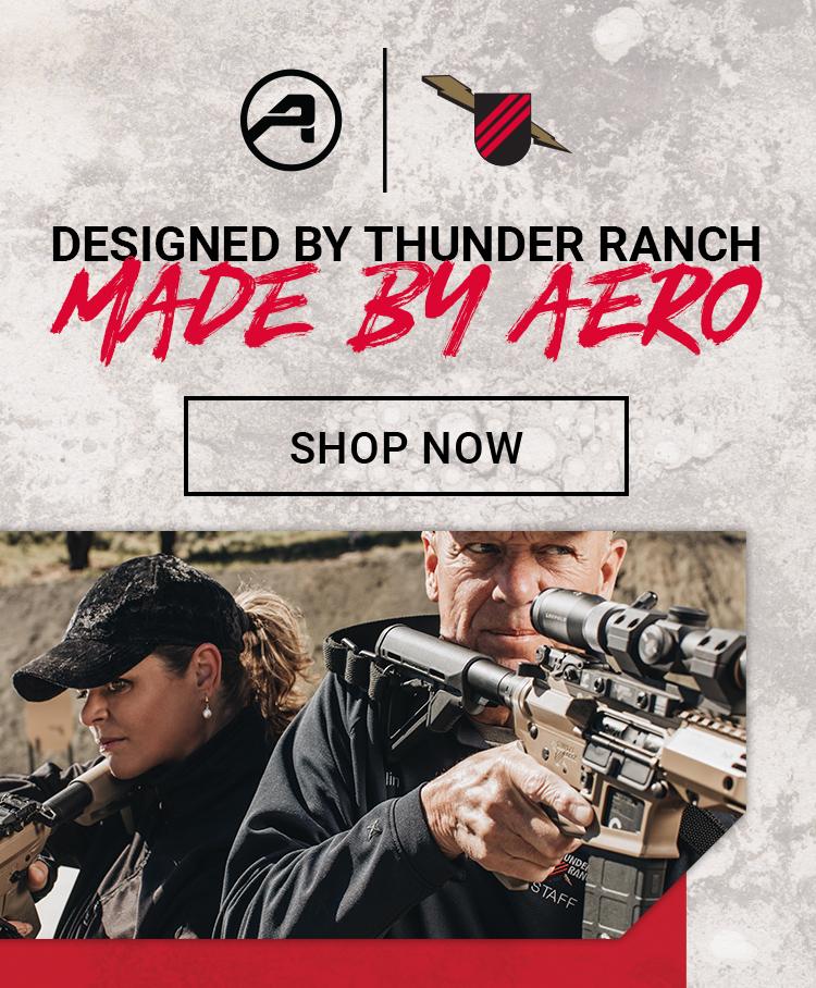 Thunder Ranch In Stock