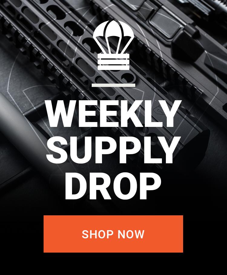 This Week's Supply Drop